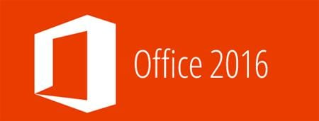 Логотип Офис 2016