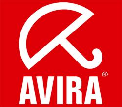 Логотип Avira