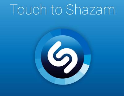 """Для активации """"Shazam"""" достаточно прикоснуться к экрану вашего смартфона"""