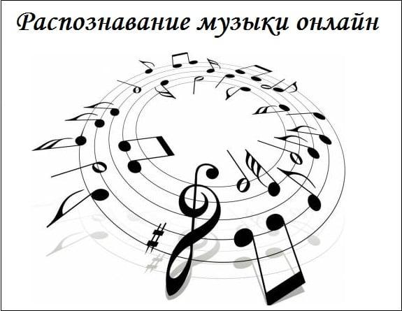 Изучаем инструменты для распознания музыки онлайн