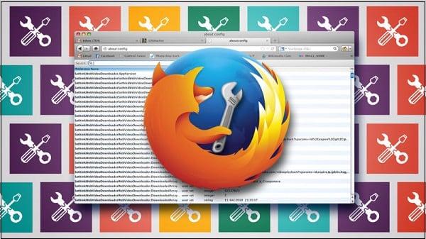 """Изучаем функцию """"about:config"""" в Mozilla Firefox"""