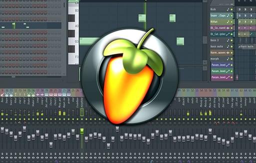 Программа записи FL Studio