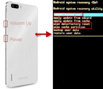 Как выполнить hard reset на смартфоне, рассмотрим данное решение подробнее.