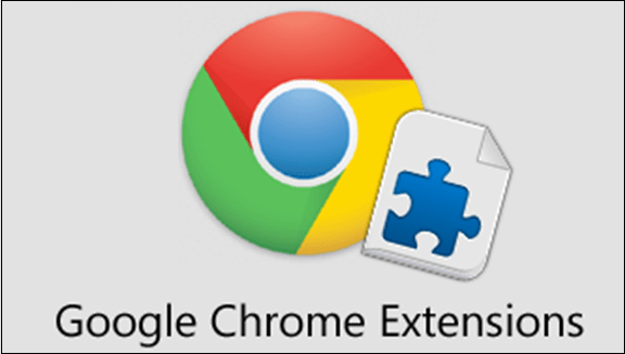 Картинка Google Chrome Extensions