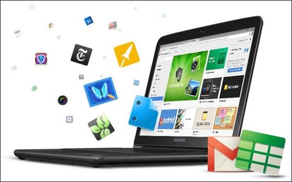 В магазине расширений Хром вы можете скачать множество расширений для вашего браузера