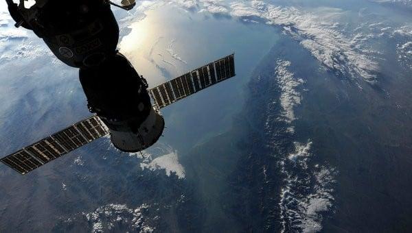 Использование фото со спутников позволяет получить детализированные карты высокого качества