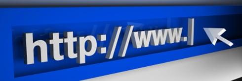 Проверьте правильность ссылки в адресной строке вашего браузера
