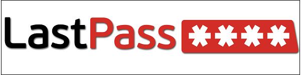 Надпись LastPass