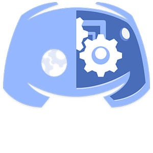 Логотип Дискорд