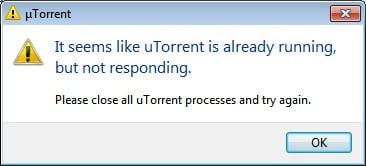 Так выглядит текст указанного сообщения на экране ПК