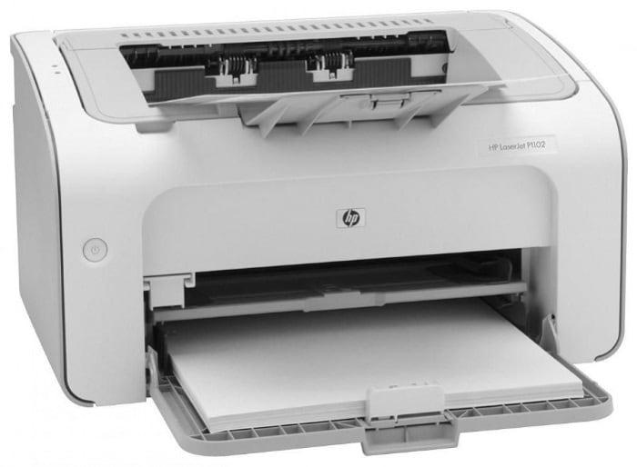 Определяем скорость печати принтера фирмы HP