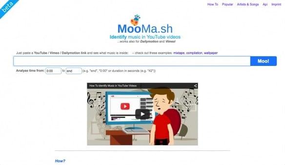Сервис MooMa.Sh