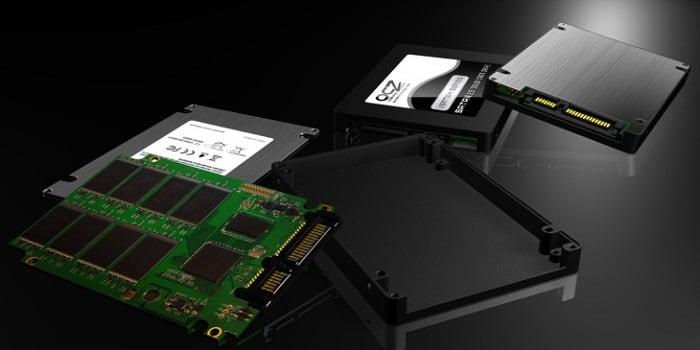 Какой тип памяти SSD-дисков выбрать?