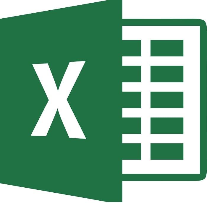 Логотип Microsoft Excel