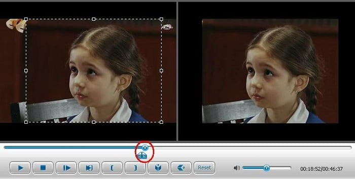 Иллюстрация создания фото из видео