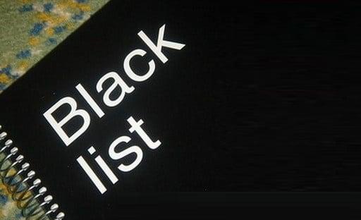 Картинка Black List
