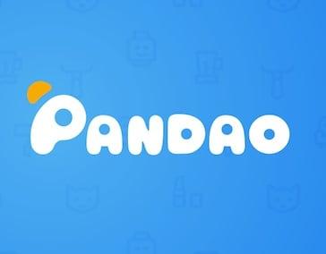Заказываем на Pandao