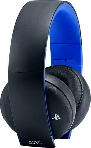 Наушники Sony для PS4