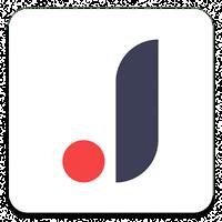 Логотип Joom