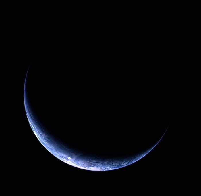 Затмение Земли