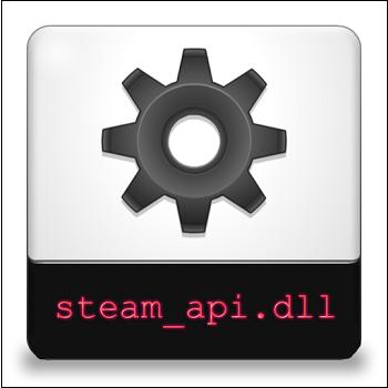 Картинка steam_api.dll