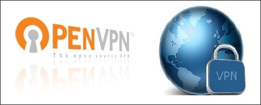 Картинка OpenVPN