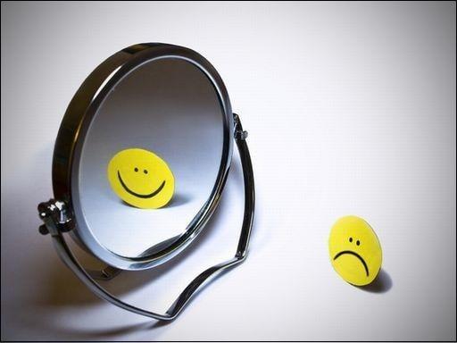 Изображени зеркало