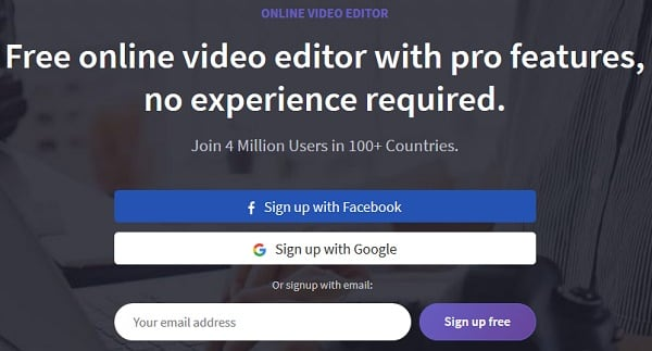 Сервис для склеивания видео