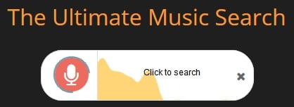 Окно Ultimate Music Search