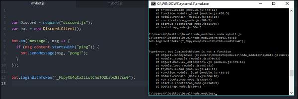 Скрины языка Javascript