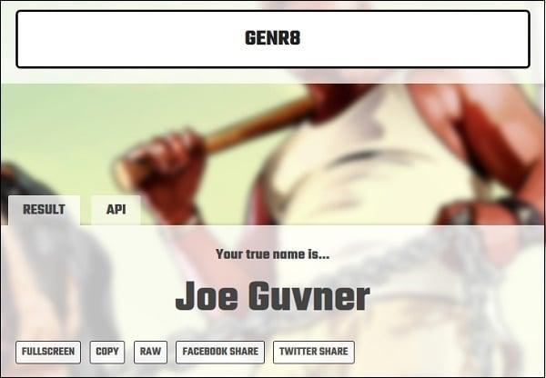 Genr8rs.com