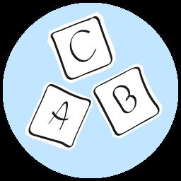 PNG алфавит