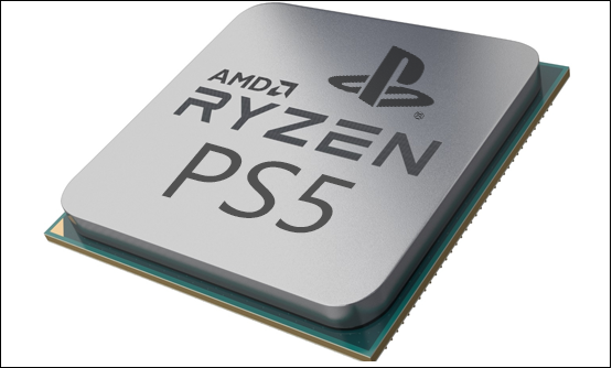 Процессор Ryzen от AMD