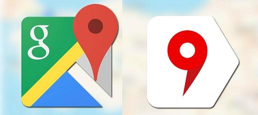 Гугл Яндекс