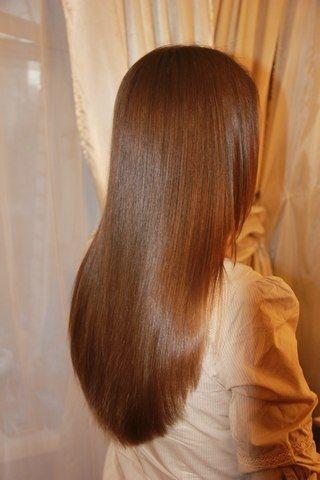Фото девушки русые волосы на аву 14