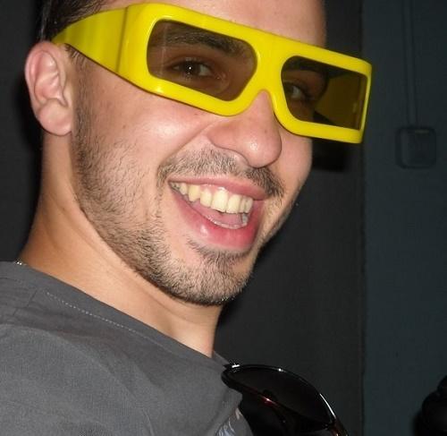 Фото мужчина аватарка