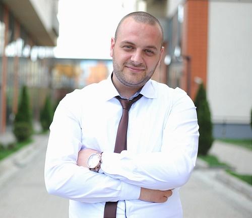 Фото мужчина аватарка 18