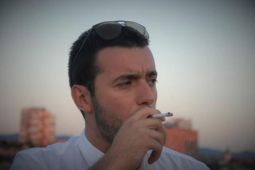 Фото мужчина аватарка 22