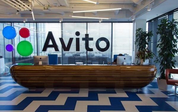 Avito Holding ABП