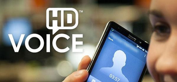 HD calling звук