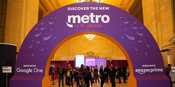 Metro by T-Mobile VoLTE