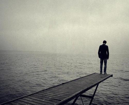 Море мужчина аватар