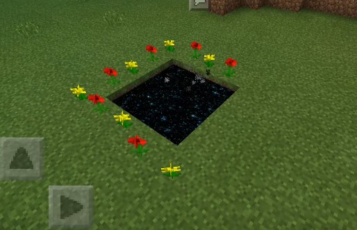 Посадите маки и одуванчики