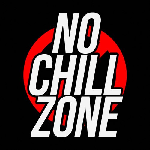 Рисунок no chill zone