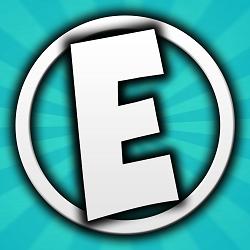 Логотип на аватарку
