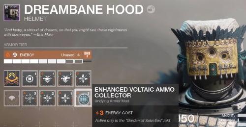 Dreambane Hood