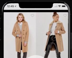 Выберите подходящую одежду