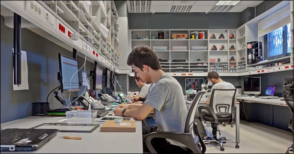 Сервисный центр Айфон