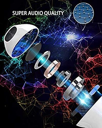 Аудио качество наушники i9S