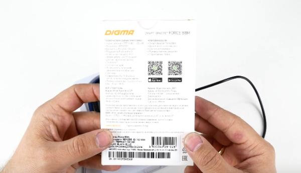 Просканируйте смартфоном QR-код